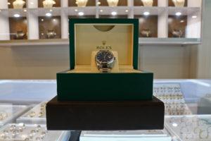 Herrenuhr - Rolex Day-Date