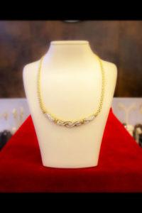 Goldankauf Juwelier Johan - Goldkette