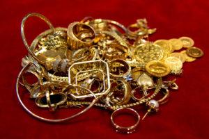 Goldankauf Reutlingen - Juwelier Johan