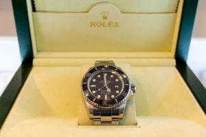 Rolex | Modell Sea-Dweller Deepsea